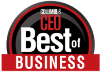 best of business logo