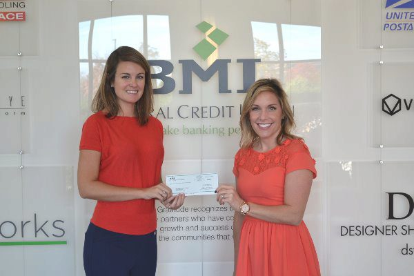 James Cancer Hospital - BMI Federal Credit Union