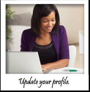 Member Info Verification Month